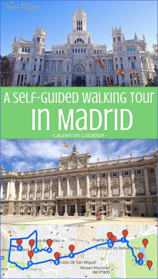 madrid spain guide for tourist  6 Madrid Spain Guide for Tourist