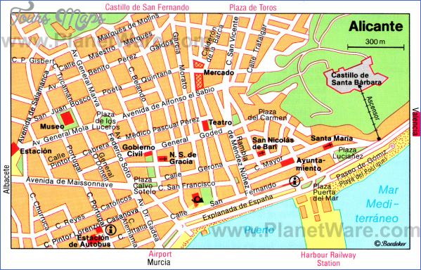 madrid spain map tourist attractions 11 Madrid Spain Map Tourist Attractions