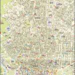 madrid spain map 14 150x150 Madrid Spain Map