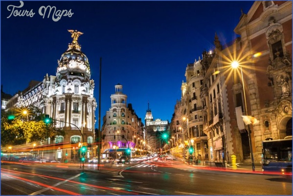 madrid spain 10 Madrid Spain