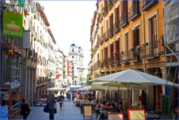 madrid spain 11 Madrid Spain