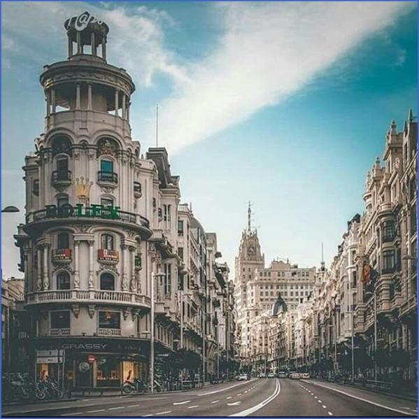madrid spain 13 Madrid Spain