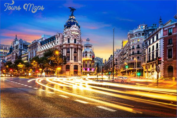 madrid spain 14 Madrid Spain