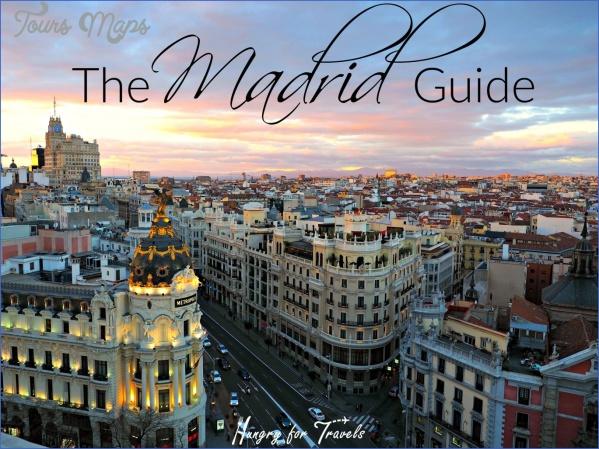 madrid spain 6 Madrid Spain