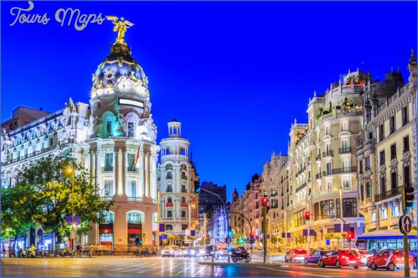 madrid spain 9 Madrid Spain
