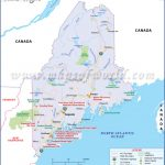 maine usa map geographical  3 150x150 Maine USA Map Geographical