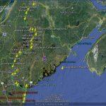 maine usa map google  10 150x150 Maine USA Map Google