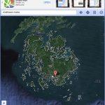 maine usa map google  15 150x150 Maine USA Map Google