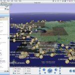 maine usa map google earth  12 150x150 Maine USA Map Google Earth