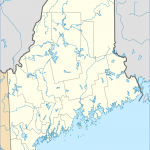 maine usa map images 1 150x150 Maine USA Map Images