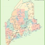 maine usa map of counties  1 150x150 Maine USA Map Of Counties