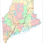 maine usa map of counties  7 150x150 Maine USA Map Of Counties