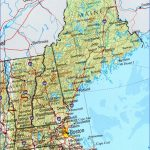 maine usa road map online  10 150x150 Maine USA Road Map Online