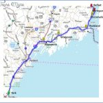 maine usa road map online  12 150x150 Maine USA Road Map Online