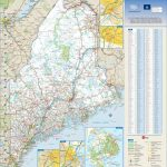 maine usa road map online  5 150x150 Maine USA Road Map Online