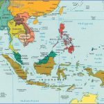 map of burma and surrounding countries 2 150x150 Map Of Burma And Surrounding Countries