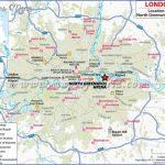 map of north greenwich 3 150x150 Map Of North Greenwich