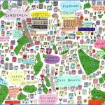 map of north greenwich 5 150x150 Map Of North Greenwich