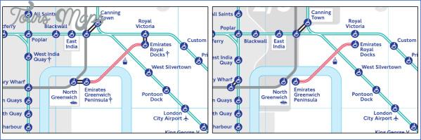 map of north greenwich 6 Map Of North Greenwich
