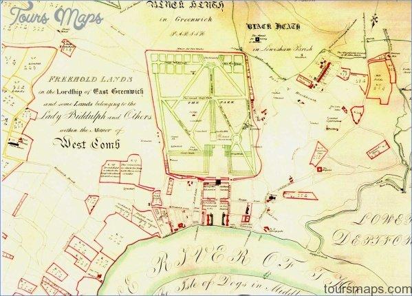 maps greenwich 0 Maps Greenwich