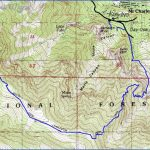 mt charleston hiking map 6 150x150 Mt Charleston Hiking Map