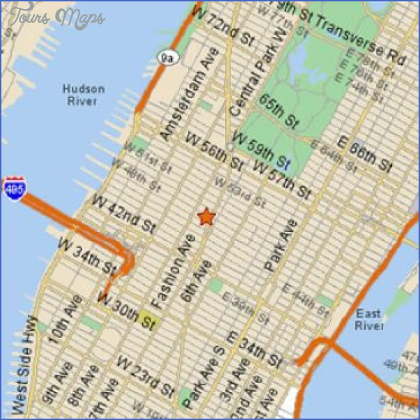 picture about New York Map Printable called Clean York Map Obtain - ®