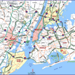 new york map airports  10 150x150 New York Map Airports