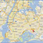 new york map airports  11 150x150 New York Map Airports