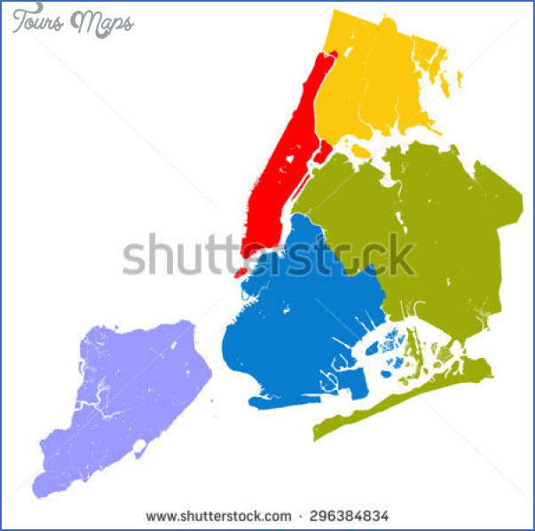 New York Map And Flag _4.jpg