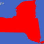 new york map and flag  5 150x150 New York Map And Flag