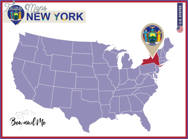 New York Map And Flag _9.jpg
