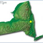 new york map geographical  1 150x150 New York Map Geographical