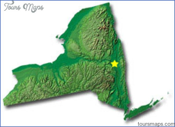 Ny State Map Google.Google Map New York State Archives Toursmaps Com