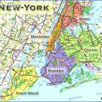 new york map geographical  11 150x150 New York Map Geographical
