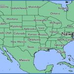 new york map geographical  15 150x150 New York Map Geographical