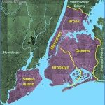 new york map geographical  8 150x150 New York Map Geographical