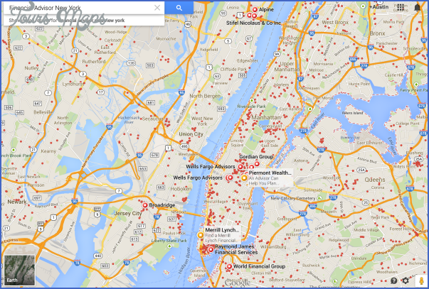 Ny State Map Google.York Map Google Sham Store