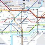 north greenwich tube map 0 150x150 North Greenwich Tube Map
