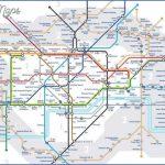 north greenwich tube map 5 150x150 North Greenwich Tube Map