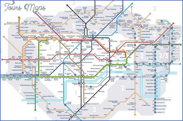 north greenwich tube map 5 North Greenwich Tube Map