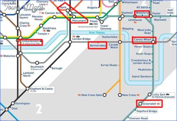 north greenwich tube map 7 North Greenwich Tube Map