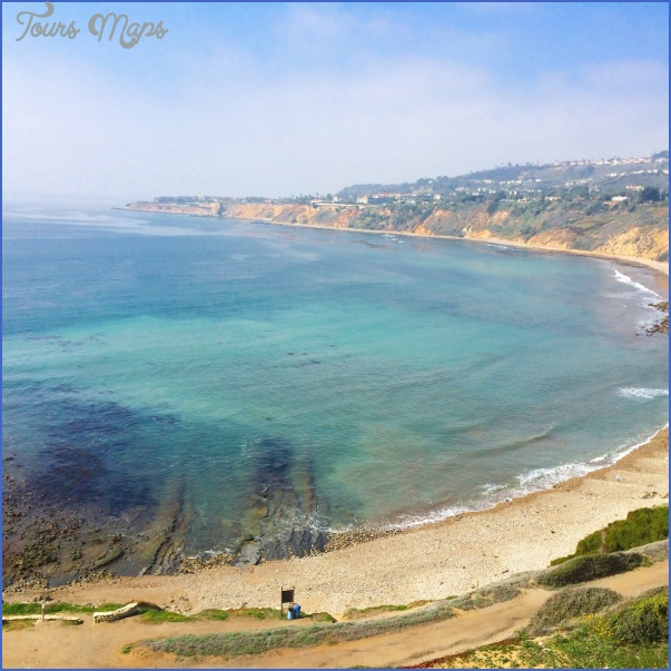 palos verdes hiking trails map 10 Palos Verdes Hiking Trails Map