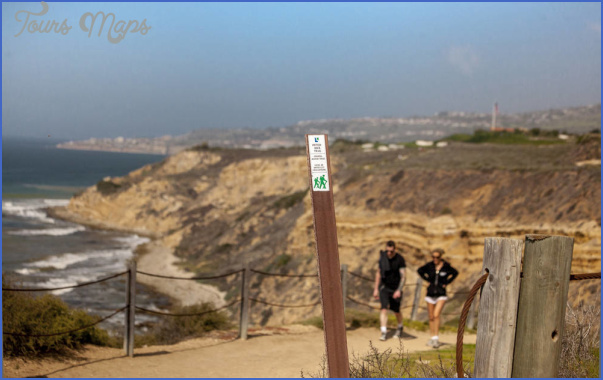 palos verdes hiking trails map 9 Palos Verdes Hiking Trails Map
