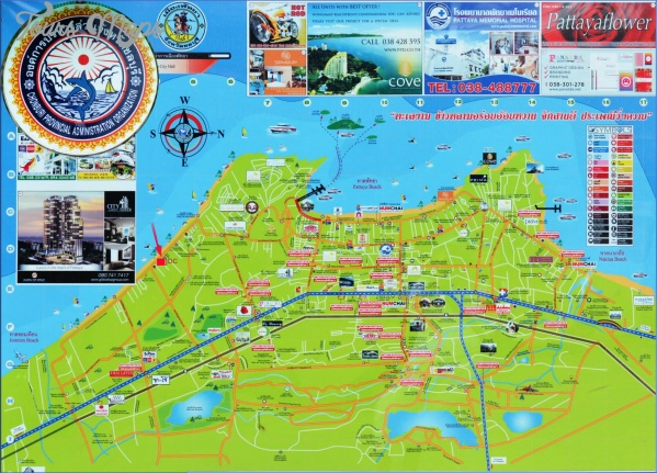 pattaya thailand guide for tourist  13 Pattaya Thailand Guide for Tourist