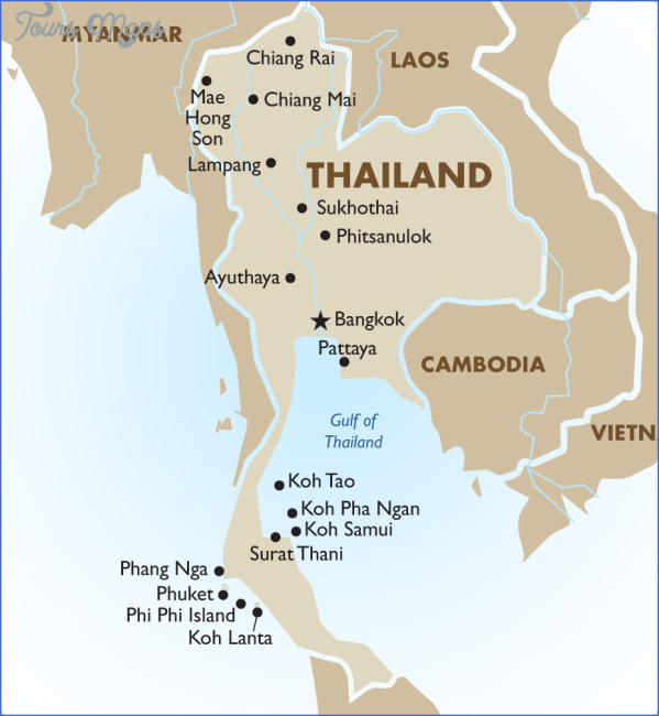 Pattaya Thailand Map In World Map _10.jpg