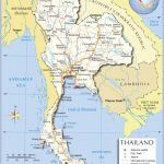 pattaya thailand map in world map  11 150x150 Pattaya Thailand Map In World Map