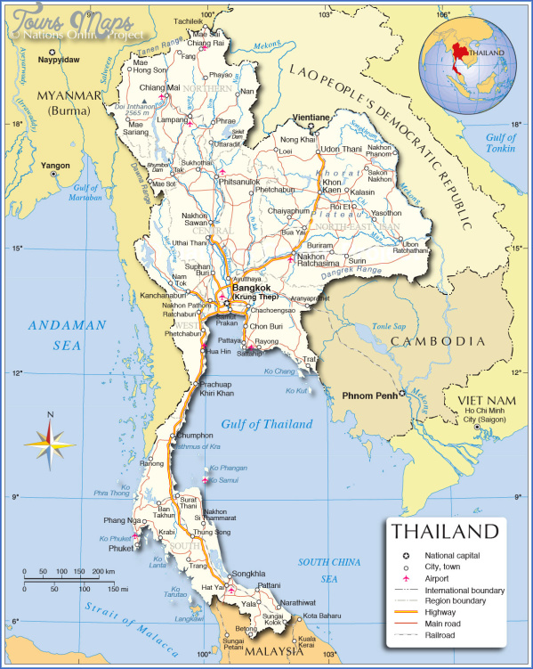 Pattaya Thailand Map In World Map _11.jpg