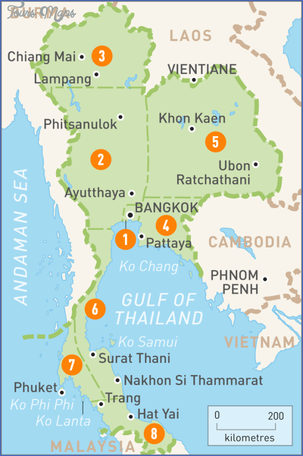 Pattaya Thailand Map In World Map _13.jpg