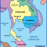 pattaya thailand map location  8 150x150 Pattaya Thailand Map Location