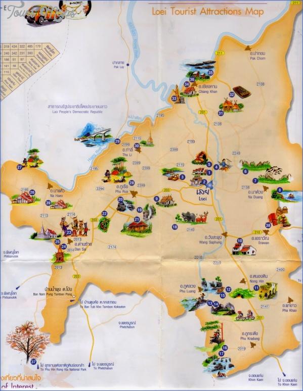 pattaya thailand map tourist attractions 12 Pattaya Thailand Map Tourist Attractions